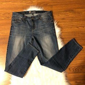 KUT from the Kloth Jeans Brigitte Ankle Skinny 8